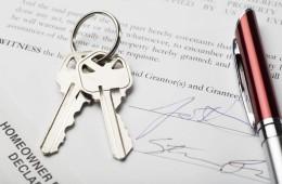 Почему договор дарения недвижимости лучше оформлять через нотариуса