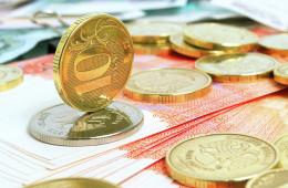 Рубль в начале четверга растет по инерции, корректируя прежний спад