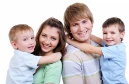 Социальная ипотека для многодетной семьи