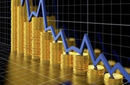 Рынок золота все меньше привлекает инвесторов