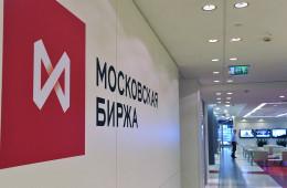 Рынок акций РФ опять растет в надежде на геополитический позитив