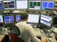 Рост на рынке акций не задался