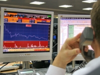 Рынок акций топчется на месте