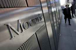Moody's: санкции скажутся на кредитоспособности РФ