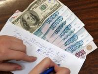 Рубль может вернуться к фундаментально обоснованным отметкам