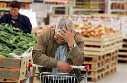 Россиянам придется отдавать все больше денег за продукты худшего качества