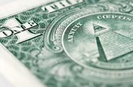 Доллар тянется к 40