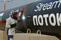 «Южный поток» должен принести Сербии 2 млрд евро инвестиций