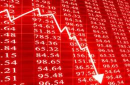 Российские рублевые акции могут больше не падать