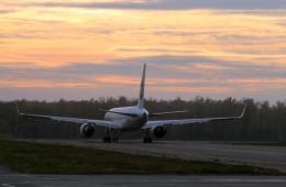 ЦБ может принять участие в строительстве третьей взлетно-посадочной полосы в Домодедово