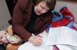 Выплаты за детей вновь стали темой для дискуссий чиновников