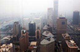 Китайская экономика впервые выходит в мировые лидеры