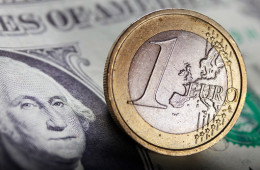 Валюту сдали спекулянтам