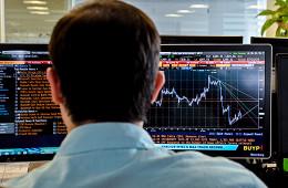 На рынке рублевых облигаций начался кризис