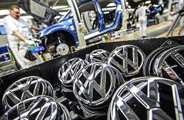 ФНС обвинила Volkswagen в неуплате налогов на 500 млн руб.