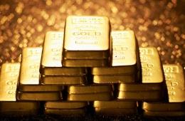 Почему цена на золото может упасть ниже себестоимости добычи