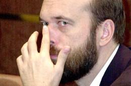 Основатель Межпромбанка Сергей Пугачев обвинил топ-менеджера АСВ в вымогательстве
