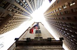 Фондовые торги в США во вторник завершились ростом основных индексов