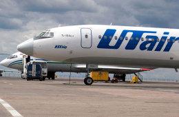 По иску «Альфа-банка» суд арестовал имущество авиакомпании «Ютэйр» на 11,8 млн долларов