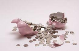 Новый прогноз Минэкономразвития: все упадет и сократится