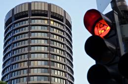 Российские резиденты задолжали иностранным банкам $208 млрд