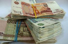 Дело не в санкциях: Герман Греф озвучил причины рецессии в России