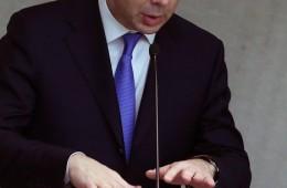 Глава Минфина: ЦБ должен сглаживать колебания курса рубля