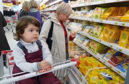 «Нагреться» на кризисе не получится: Продавцов хотят заставить компенсировать покупателям неоправданное повышение цен