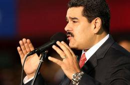 Мадуро предупредил США: добыча сланцевой нефти грозит мощным землетрясением