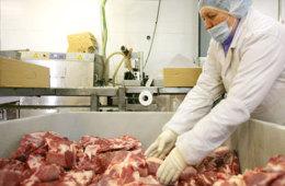 Россия частично сняла запрет на поставки белорусского мяса
