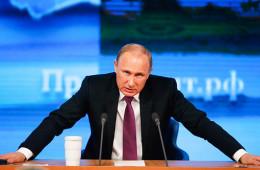 «Туза в рукаве у Путина нет и не может быть»