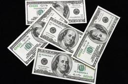 Cтрессовый сценарий от «Сбербанк CIB»: доллар может подорожать до 78,8 рубля