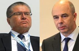 Власти решили присмотреть за госбанками: министры Силуанов и Улюкаев войдут в набсоветы «Сбербанка» и ВТБ