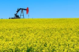 Нефтяные компании начали готовиться к цене барреля в $40