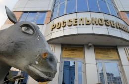 Россельхозбанк в 2014 году списал кредитов на 15,5 млрд рублей
