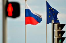 ЕС не планирует смягчать санкции против России