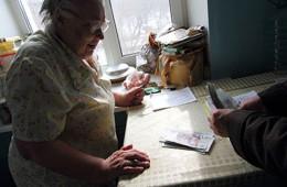 Пенсии в России проиндексируют на 11,4 процента