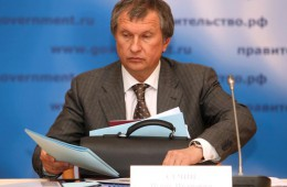Глава «Роснефти» Игорь Сечин верит — цены на нефть могут взлететь до 110 за баррель
