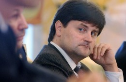 Сбербанк покинул вице-президент по работе с инвесторами Антон Карамзин