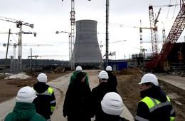 Европа давит на российский атом