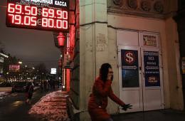 Стоимость нефти подобралась вплотную к 58 долларам