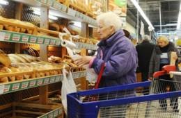 «Общественный контроль» предлагает властям обеспечить малоимущих продуктовыми карточками