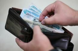 В Госдуму внесен проект закона о повышении подоходного налога