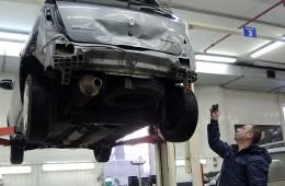 Тарифы по автострахованию вырвались на волю