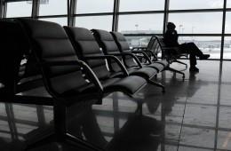 Приставы арестовали два аэропорта «Томск Авиа» за долги авиакомпании