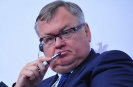 Глава ВТБ выступает за создание единого банка-санатора на базе АСВ