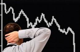 Индекс РТС упал на 6%, ММВБ — более чем на 3,5%