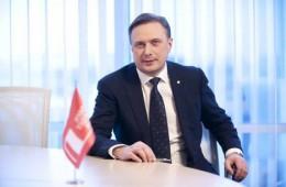 Юрий Андресов назначен председателем правления Хоум Кредит Банка