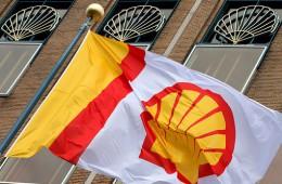 Shell уходит с Украины