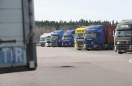 Минтранс придумал, как помочь российским автоперевозчикам